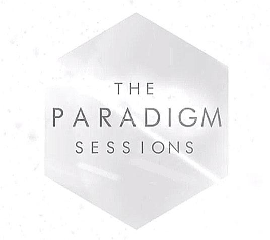 Capturing Paradigm Shifts