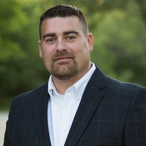 Dr. Nathan Lorick
