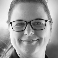 Sarah Steffensen